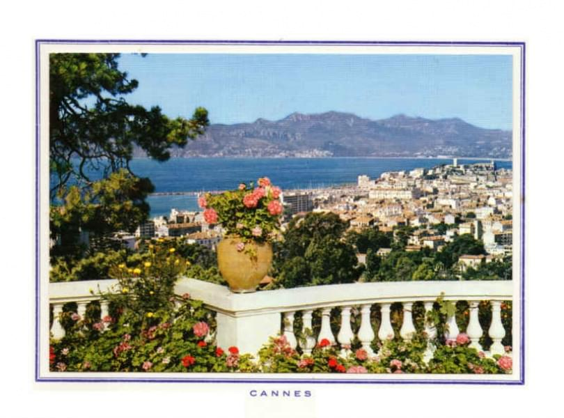 Alpes Maritimes - Cannes